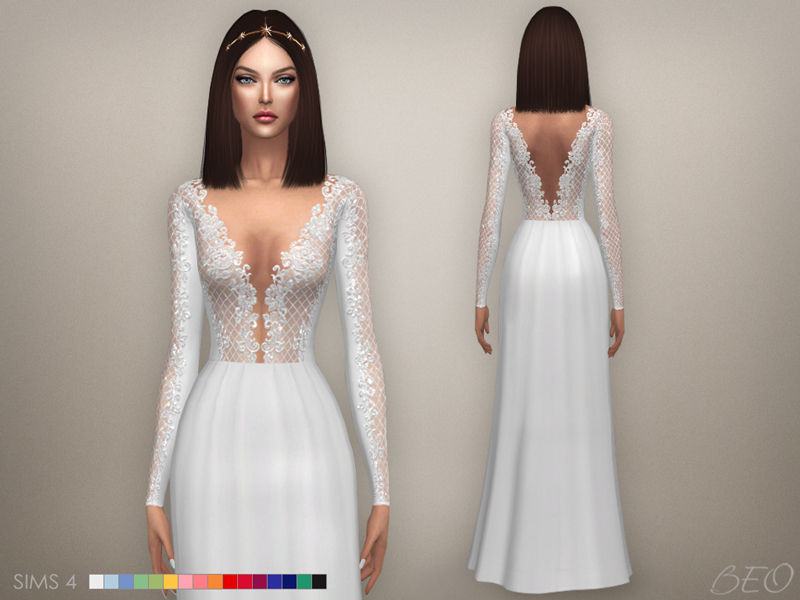 Collection - Rita for The Sims 4 by BEO